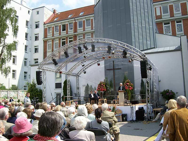 St. Antonius Hamburg
